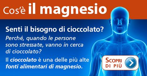 Cosa è il magnesio?