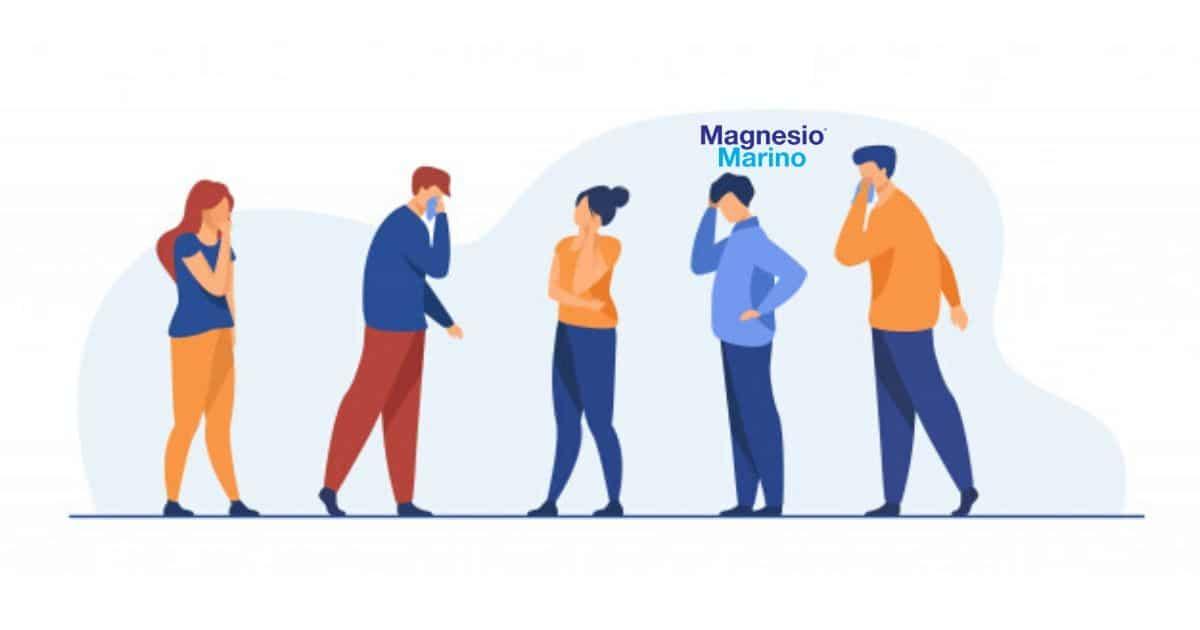 Come combattere il mal di testa con il cloruro di magnesio