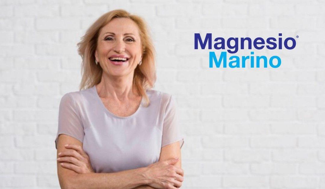 Magnesio e Menopausa: tutto quello che devi sapere