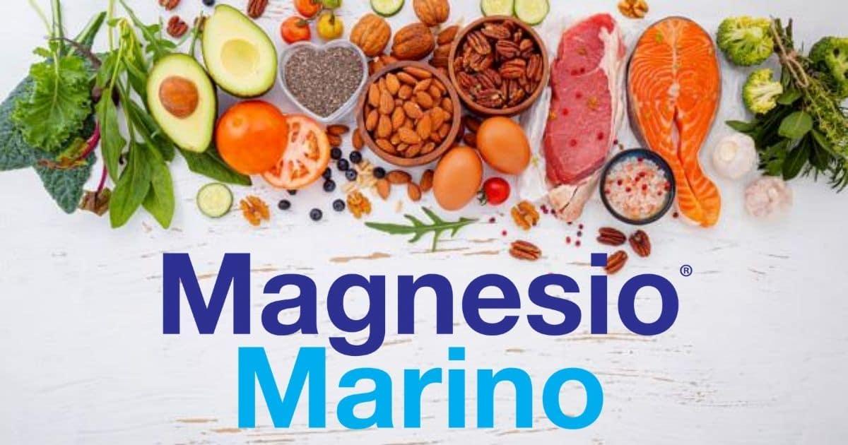Alimentazione e Magnesio: tutto ciò che devi sapere