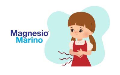 Le proprietà benefiche del Magnesio nel trattamento della stitichezza