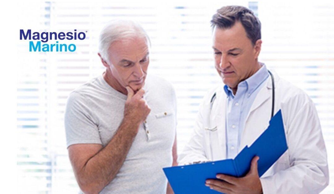 Cloruro di Magnesio e prostata: ecco cosa devi sapere
