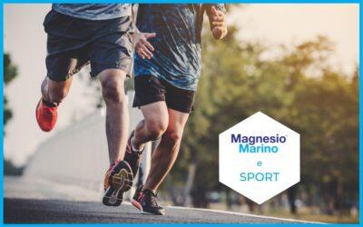 Magnesio e sport: ecco perché è fondamentale integrarlo