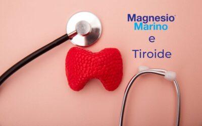 Magnesio e tiroide: esiste una correlazione?